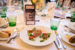 SALON 2017 Gala Dinner, Palais Niederösterreich, 13. Juni 2017