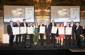 SALON 2017 Sieger und Auserwählte Burgenland