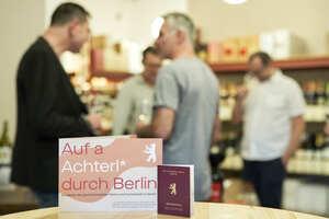 Auf ein Achterl durch Berlin 2020