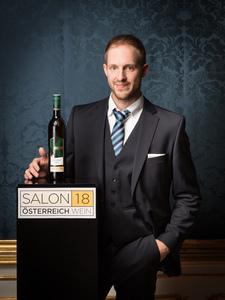 SALON 2018 Sieger: Weingut Kratzer
