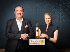 SALON 2018 Auserwählter: Weingut Kracher