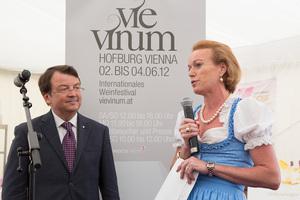 VieVinum 2012 - Impressionen