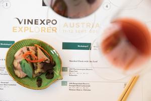 Vinexpo Explorer 2017 - Workshops