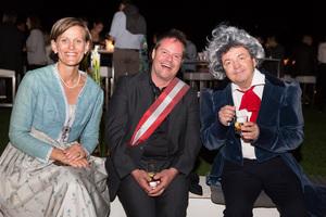 """Weingipfel 2015 - Austrian Wine Party """"200th Anniversary of the Congress of Vienna in 1815"""", Palais Schönburg, Rainergasse 11, 1040 Vienna"""