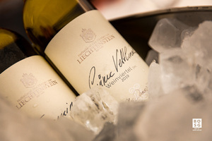 Wein Hofkellerei des Fürsten von Liechtenstein