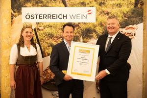 SALON Sieger 2020 Weingut Schloss Gobelsburg