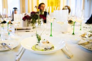 SALon Gala Dinner 19. 7., Palais Coburg