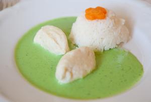 Weingipfel 2011 Discover Wine Wonderland Austria - Lunch with Wachau wines, Restaurant Jamek